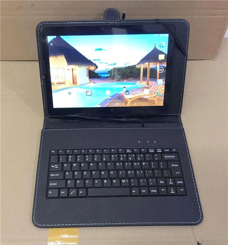 Tablet PC + Keyboard