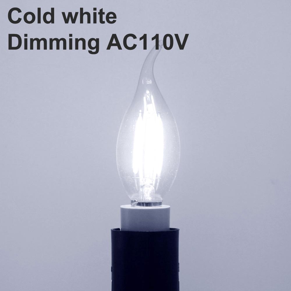 Soğuk Beyaz Karartma AC220V