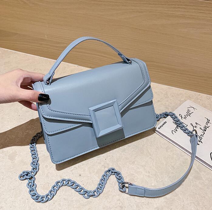 Blue (Box Printing Packaging)