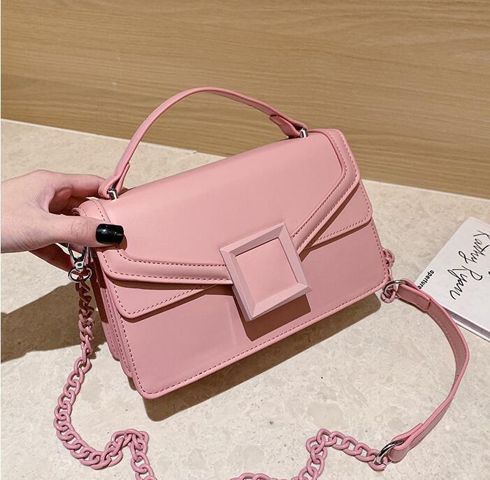 Pink (Box Printing Packaging)