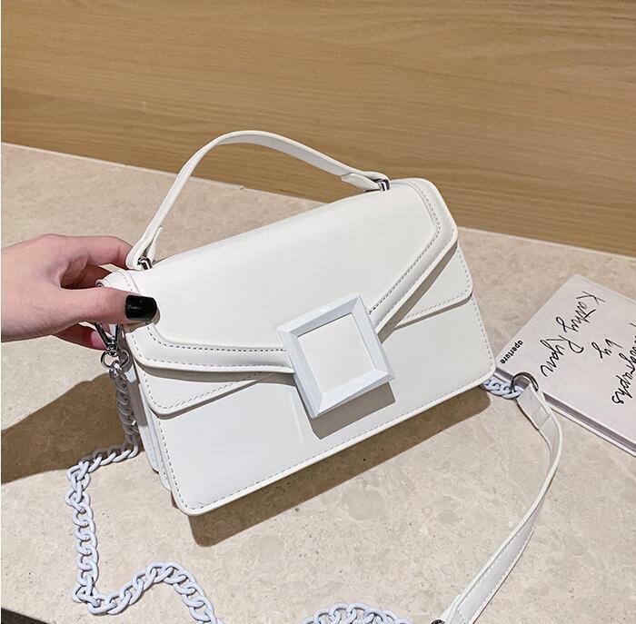 White (Box Printing Packaging)