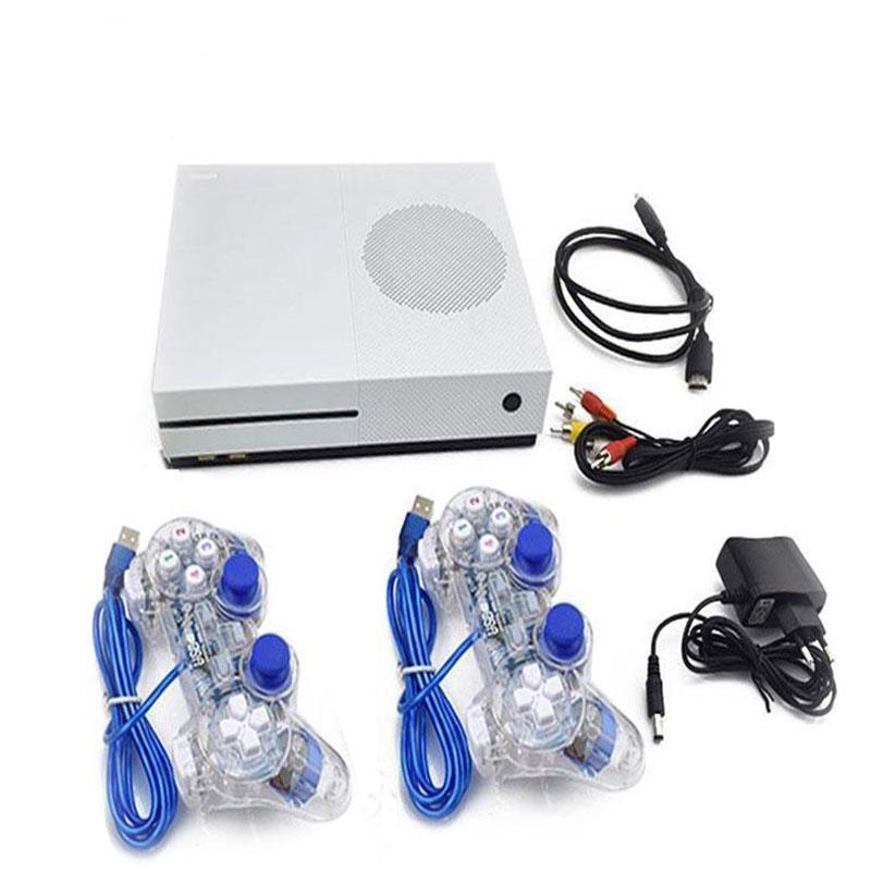 For Xgame consoles with US plug
