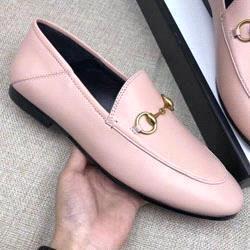 Pinkes Leder