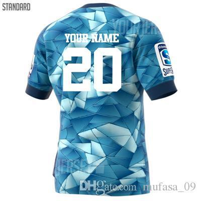 2020 blues Custom