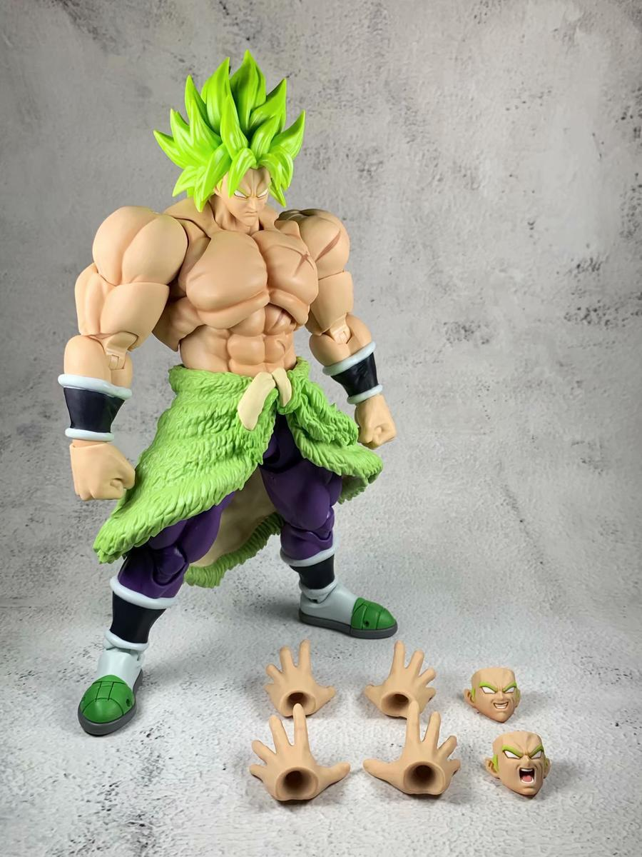 WD Broly 22