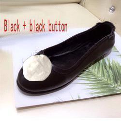 Black + Black Buckle