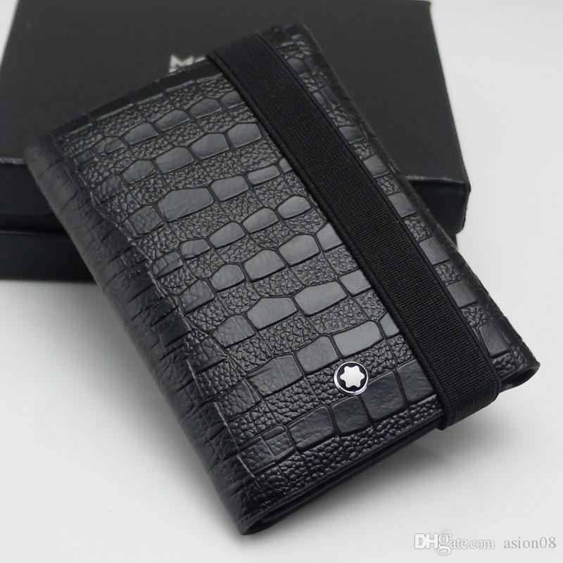 5 seulement le portefeuille et la boîte