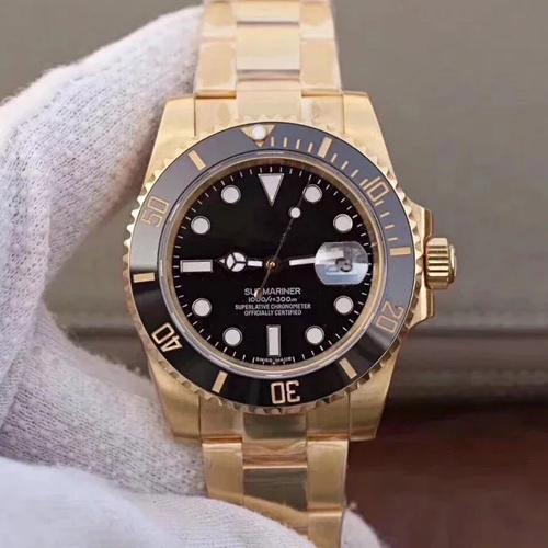 Altın siyah 2
