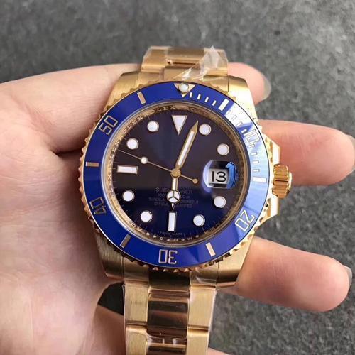 Altın mavi 2
