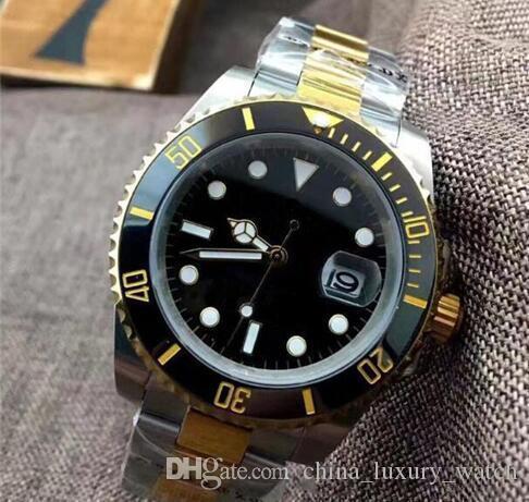 Altın siyah