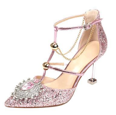 pink crystal 2,come with box