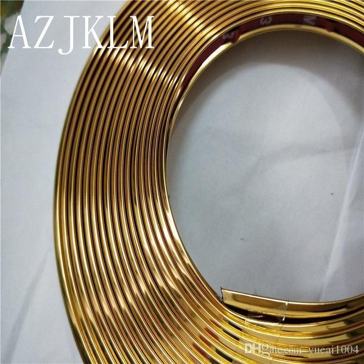 Gold (Eine Rolle)