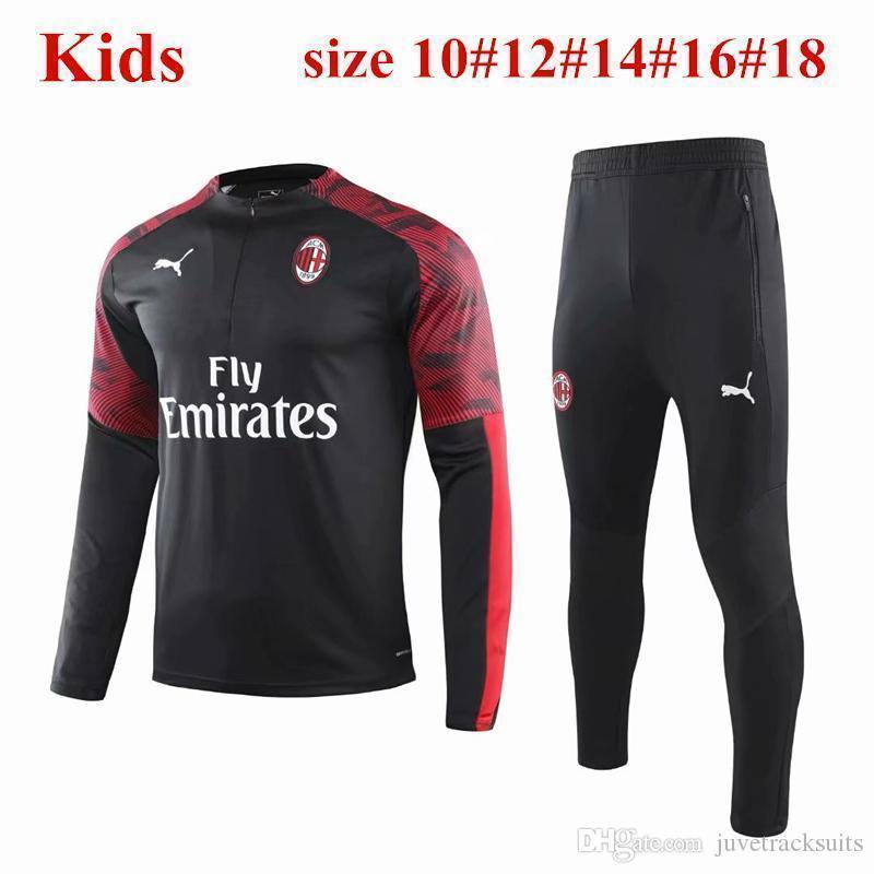 kids training suit 902