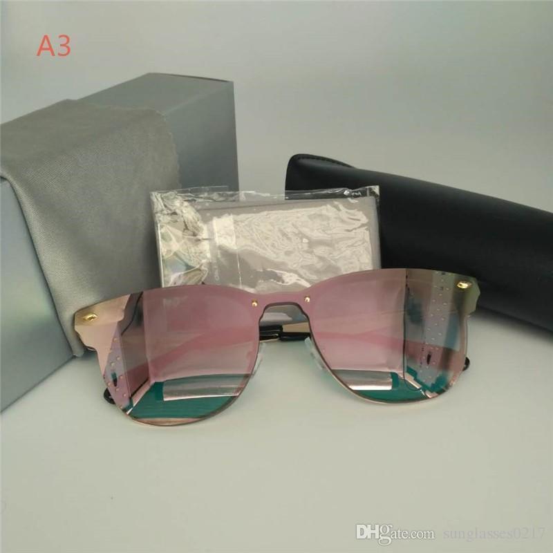 Розовый А3