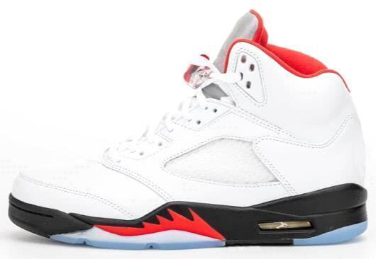 2020 New Fire Red