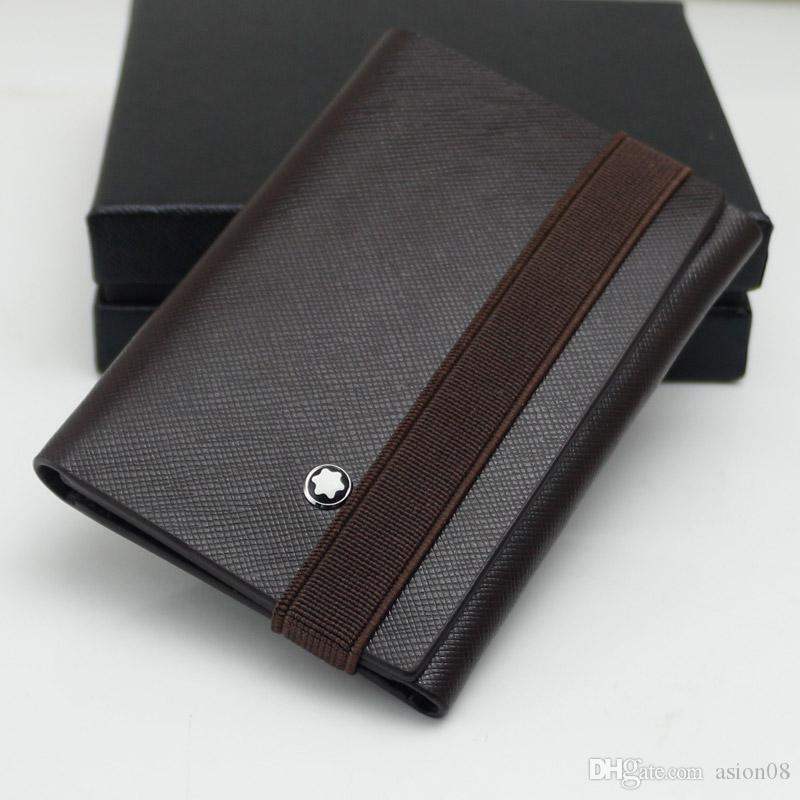 4 seulement le portefeuille et la boîte