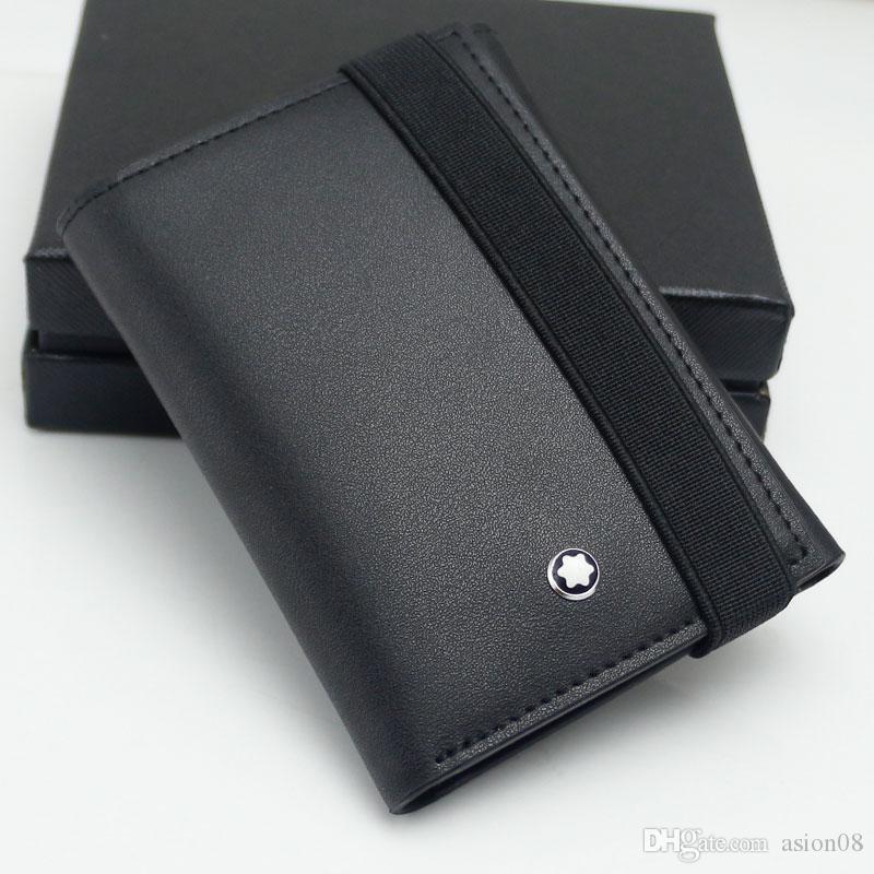 6 Seulement le portefeuille et la boîte