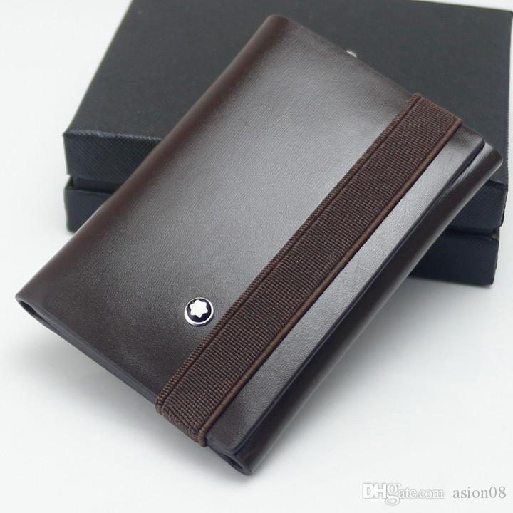 2 seulement le portefeuille et la boîte