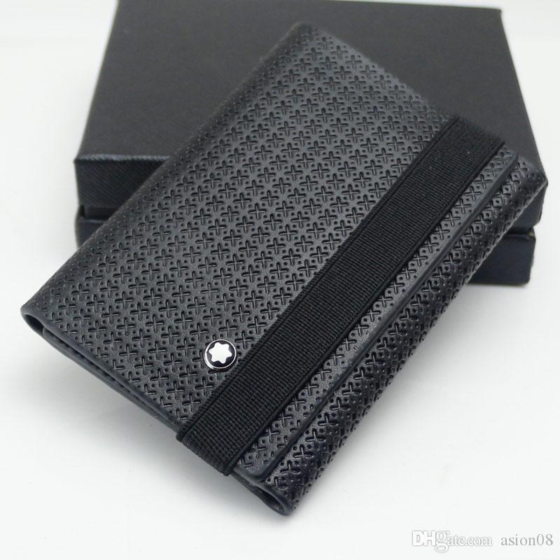 3 Seulement le portefeuille et la boîte