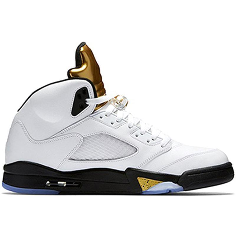 A21 Olympic Metallic Gold