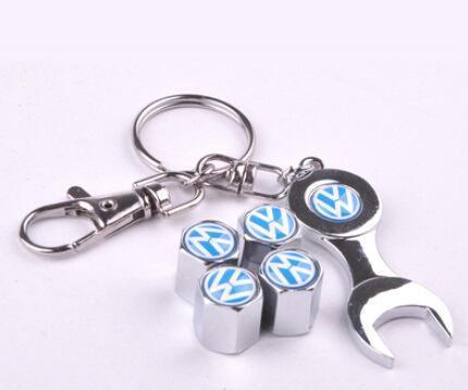 Blue VW 2