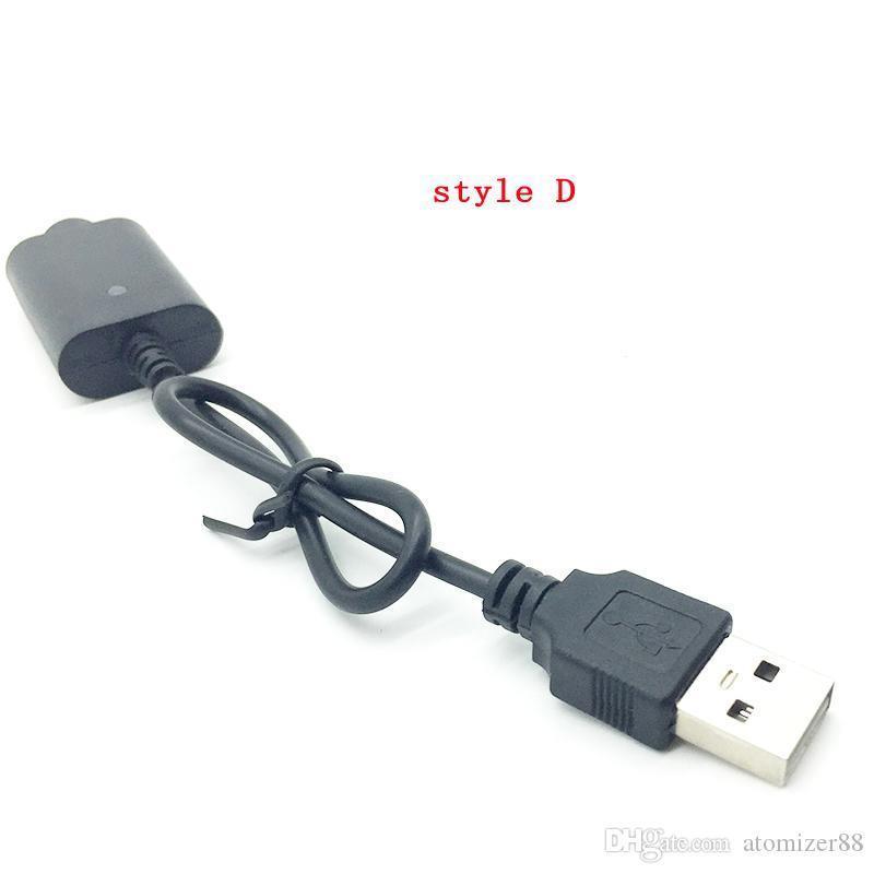 carregador estilo D