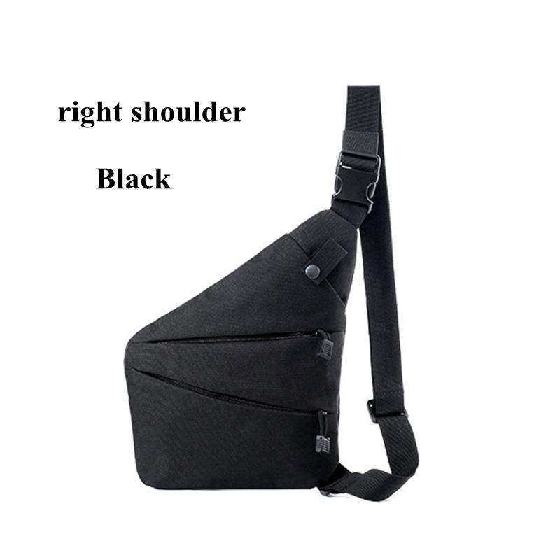right black