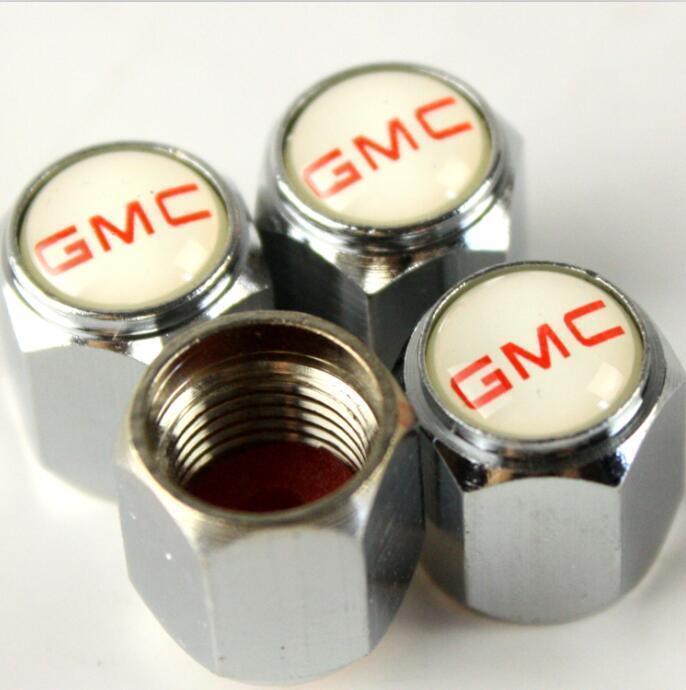 GMC branco
