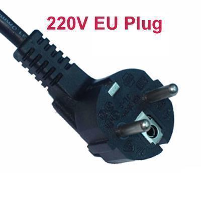 220V Plug