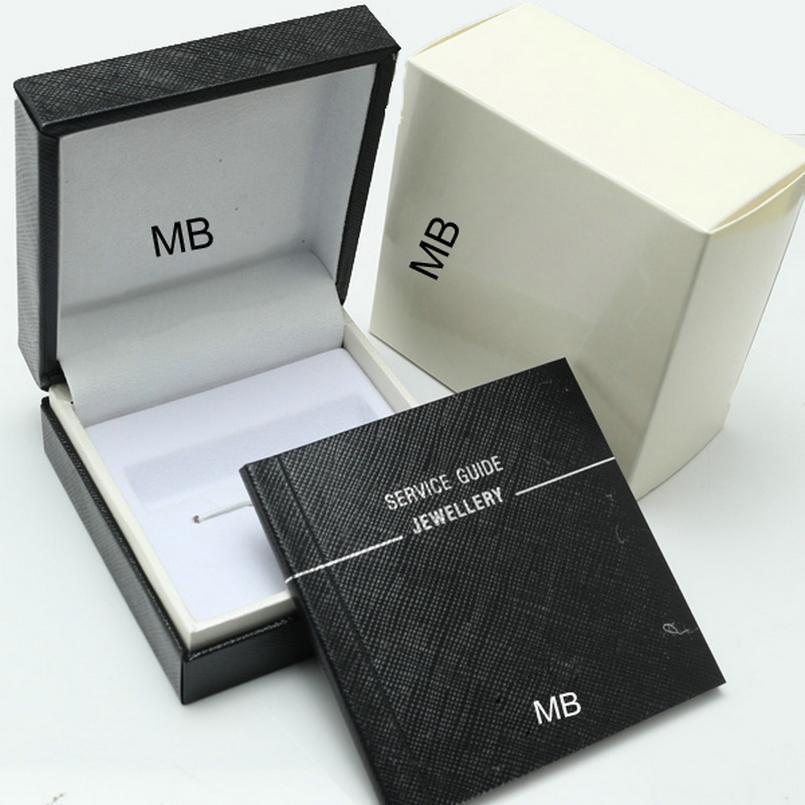 Коробка для запонок 1pcs