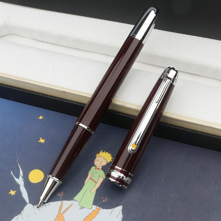 Роллер ручка 002