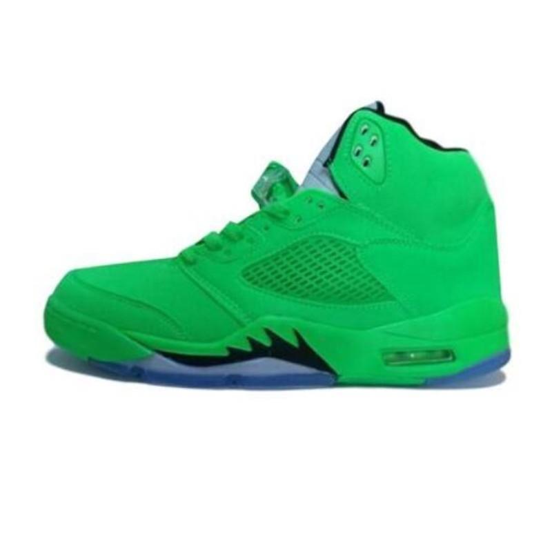 Fluorescent Green_