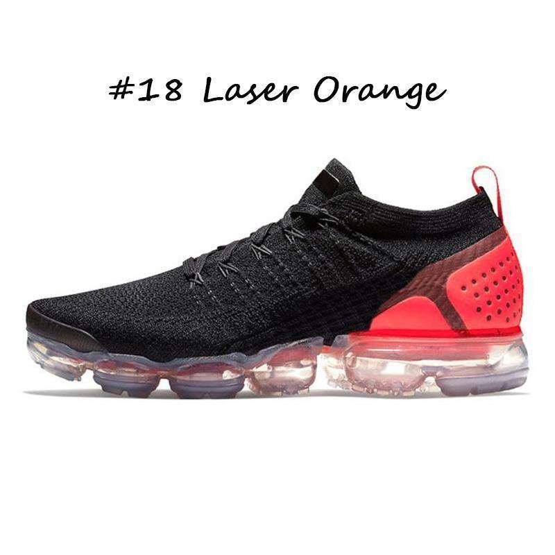 #18 Laser Orange