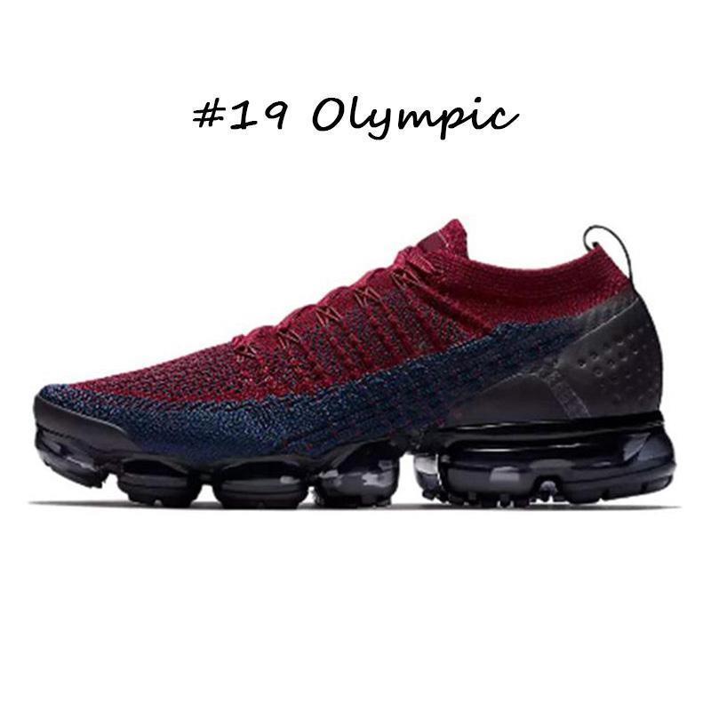 #19 Olympic