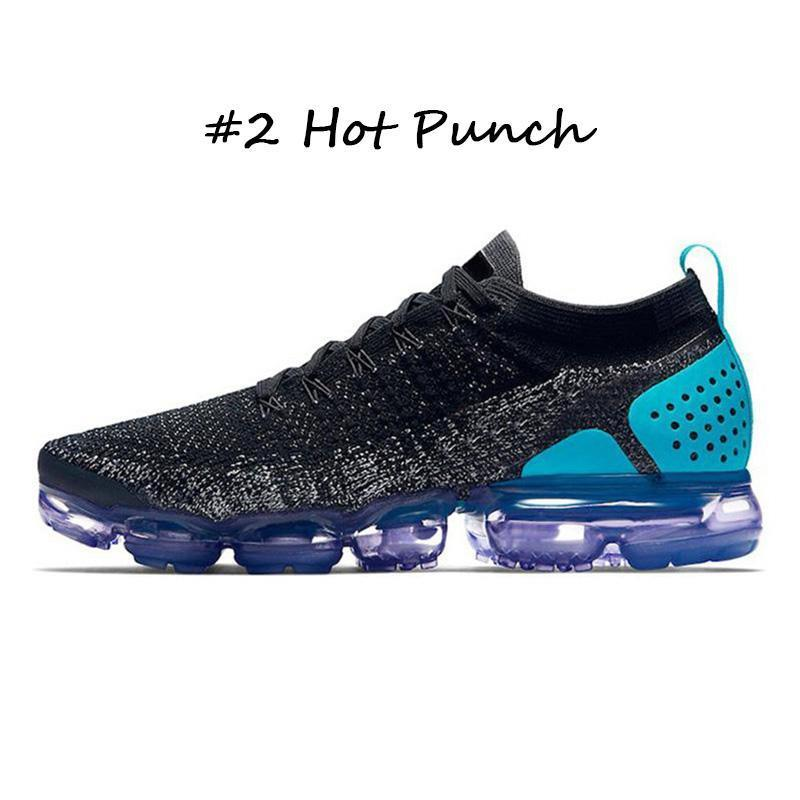#2 Hot Punch