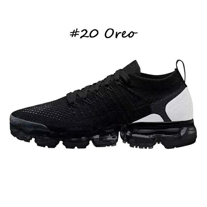#20 Oreo