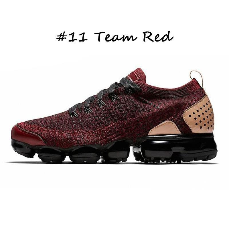 #11 Team Red