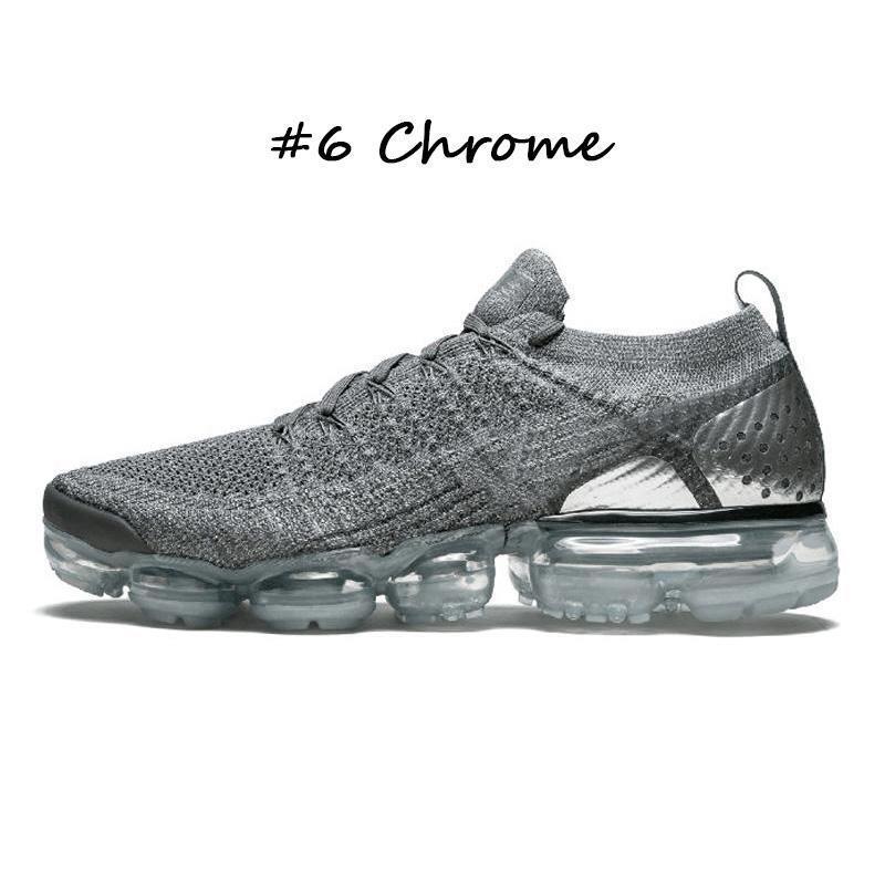 #6 Chrome