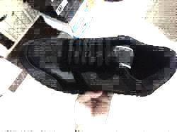 Negro-negro etiqueta