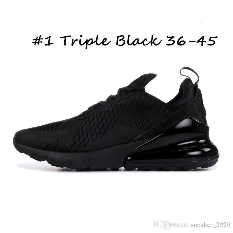 # 1 Triple Black 36-45