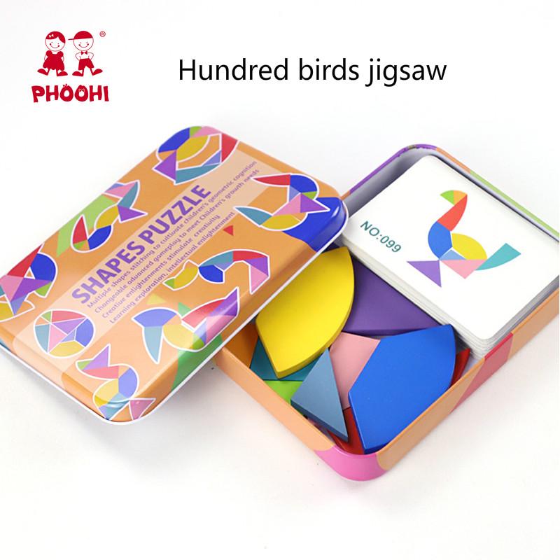 9 ingenious jigsaw