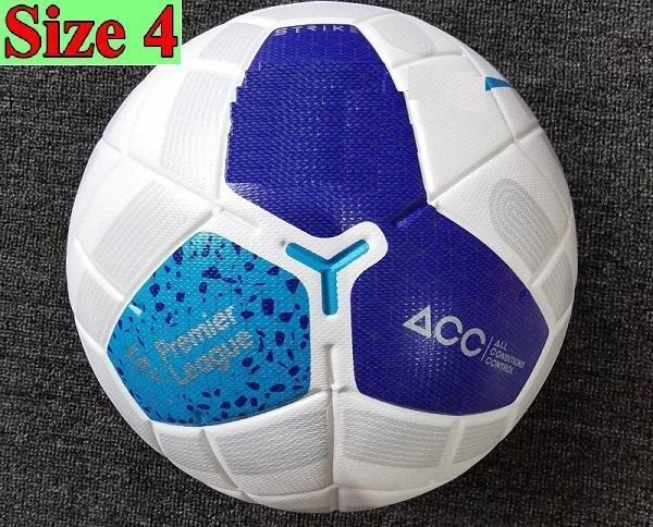 blue size 4