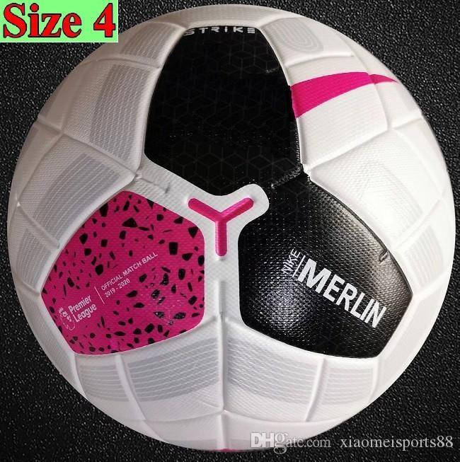 Pink size 4