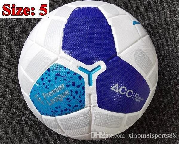 blue size 5