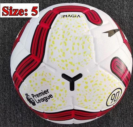 white size 5