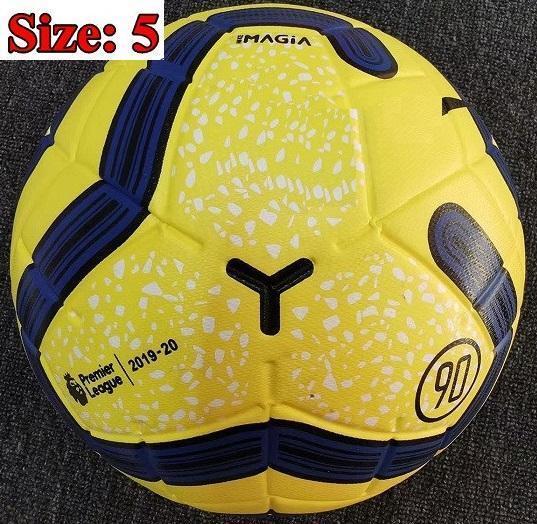 yellow size 5