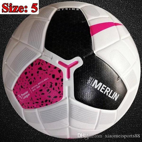 Pink size 5
