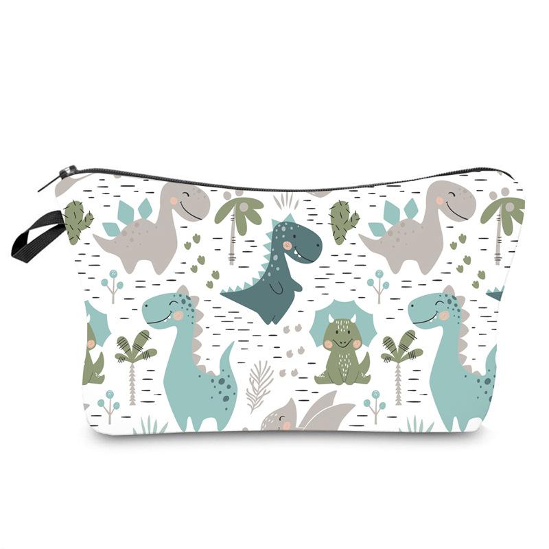 Dinosaurier-Tasche