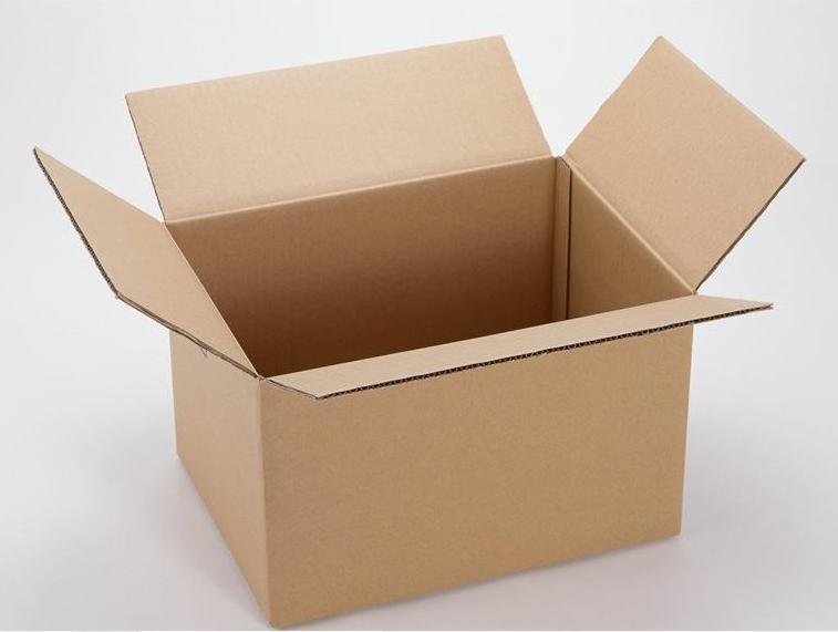 avec la boîte