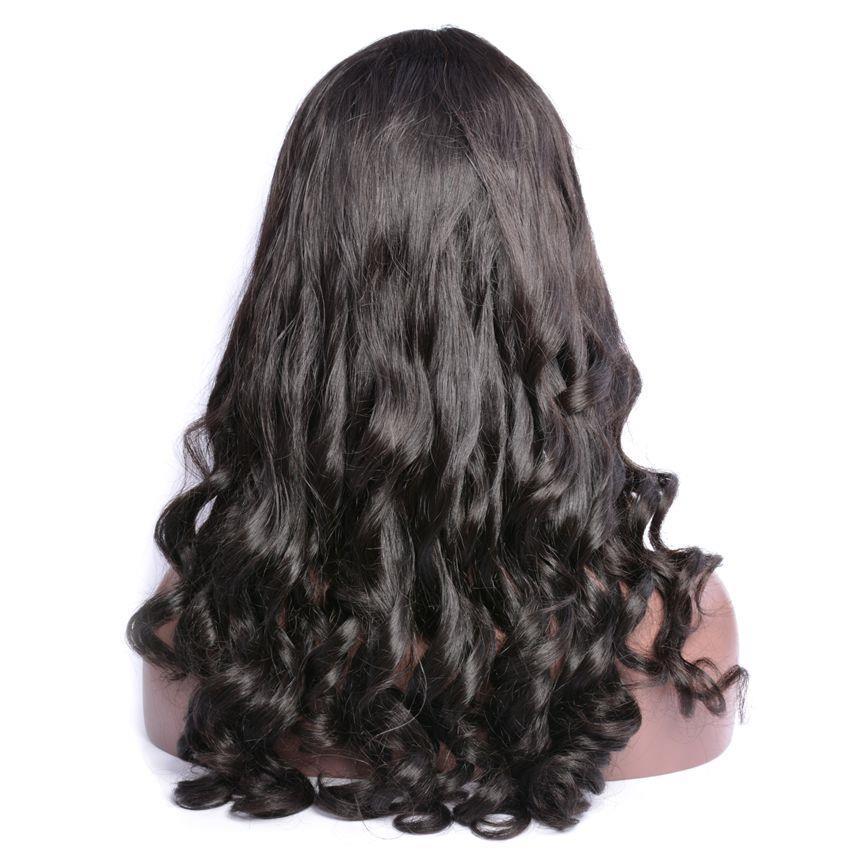 Свободные волны парик